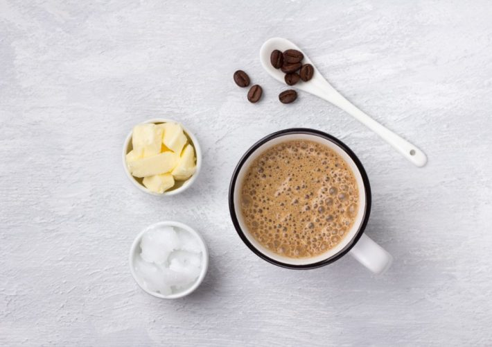 Bulletproof Mocha | Simplisticly So